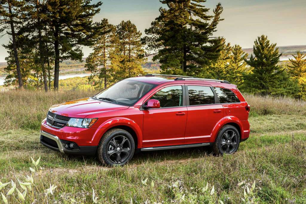 Worksheet. Dodge Journey is practical versatile crossover for seven
