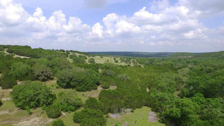The Ranches at Canyon Creek offers the one of the best panoramic views in the Hill Country.