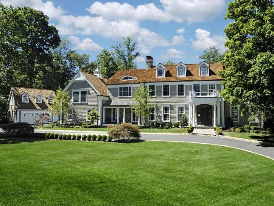 11 Hedgerow Lane, Greenwich, CT 06831 PreforeclosureForeclosure estimate: $5,149,934 9,956 sq. ft.  6 bedrooms 9 full bathrooms Features: Wine cellar with tasting room, home theater, swimming poolView full listing on Zilow Photo: Carmen Neagos, Point2Homes