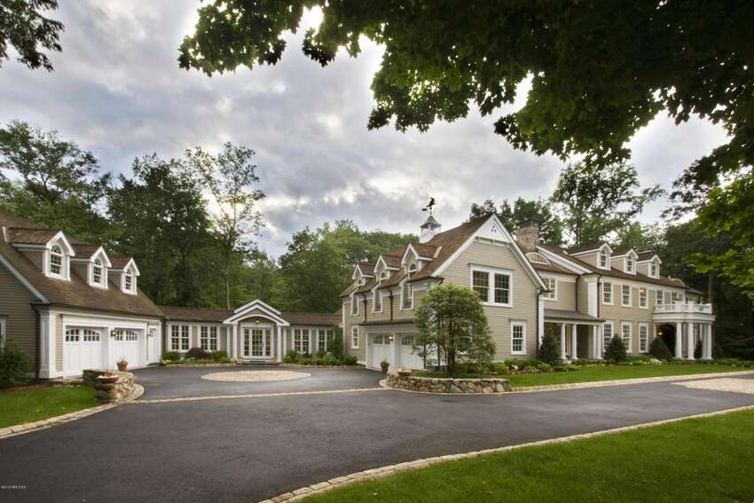 11 Hedgerow Lane, Greenwich, CT 06831 Preforeclosure Foreclosure estimate: $5,149,934 9,956 sq. ft. 6 bedrooms 9 full bathrooms Features: Wine cellar with tasting room, home theater, swimming poolView full listing on Zilow