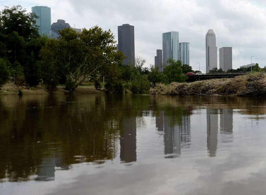 Houston is the second-most-popular city in Texas for Airbnb tourists. Photo: Elizabeth Conley, Staff / © 2015 Houston Chronicle