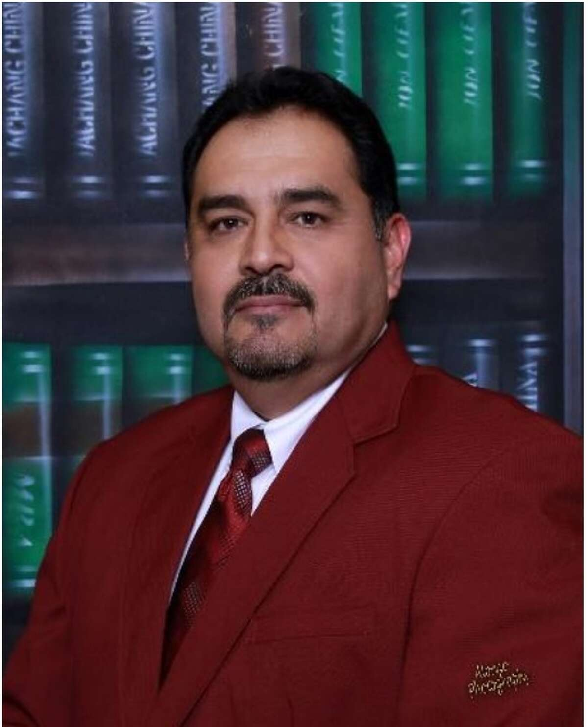 Eloy Infante, a board member at Donna ISD, was charged with federal bribery charges in November 2015.