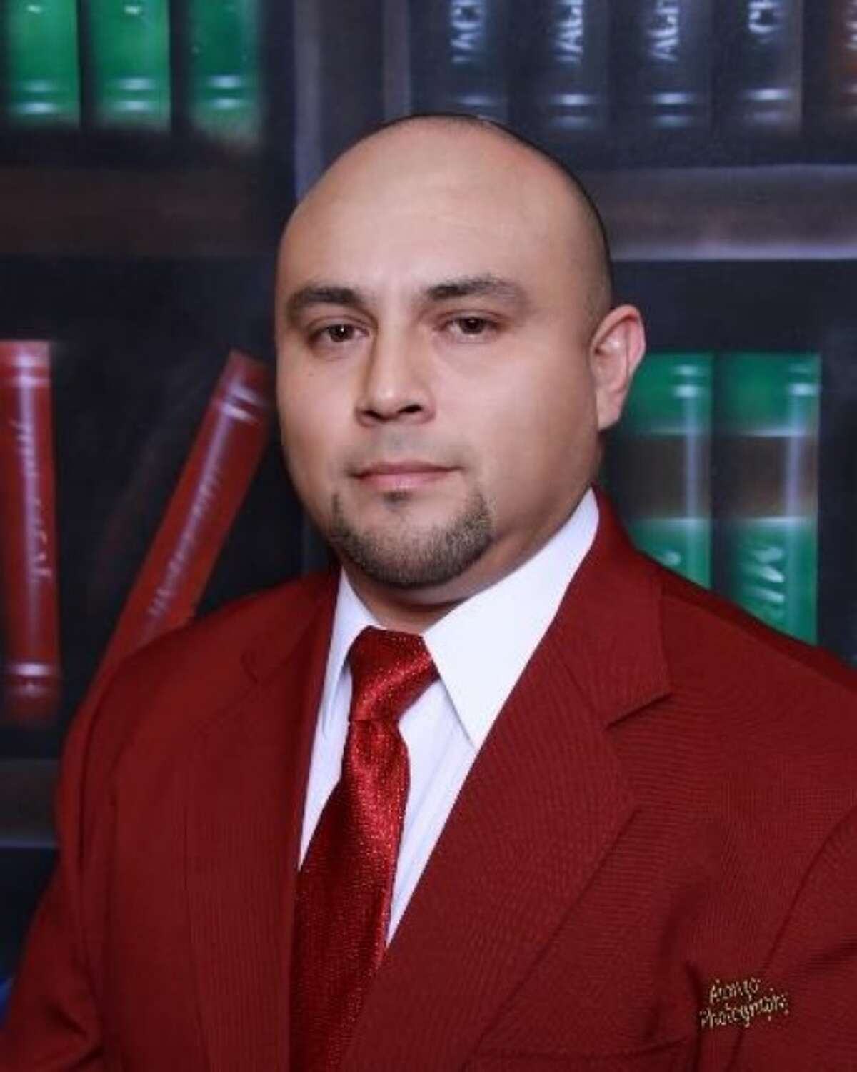 Elipidio Yanez, Jr., a board member at Donna ISD, was charged with federal bribery charges in November 2015.