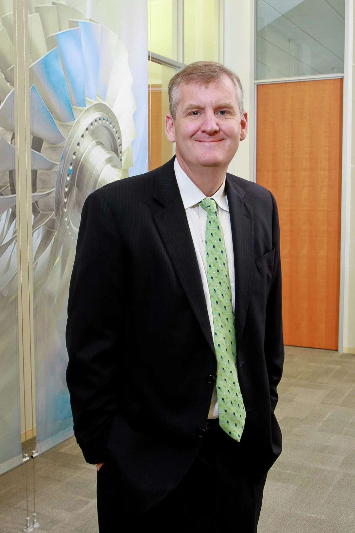 Calpine CEO Thad Hill feels cheap natural gas is here to stay for the foreseeable future.