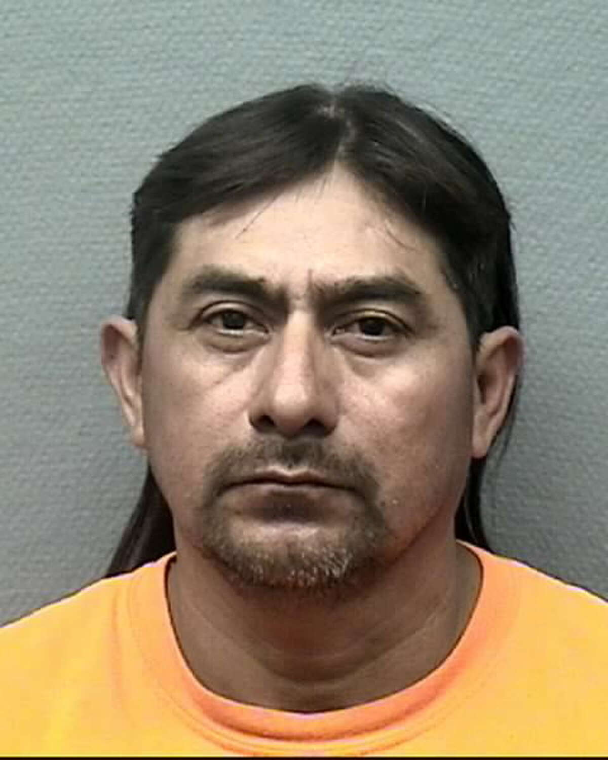 Jose Hernandez, 49, was charged with prostitution following a Houston Police Vice Division initiative Nov. 10, 2015 in northeast Houston.