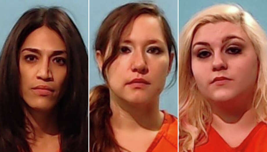 """9 charged in suburban Houston prostitution bustThe law enforcement sting was labeled """"Operation Red November."""" (Full Story) Photo: Brazoria County Narcotics Task Force"""