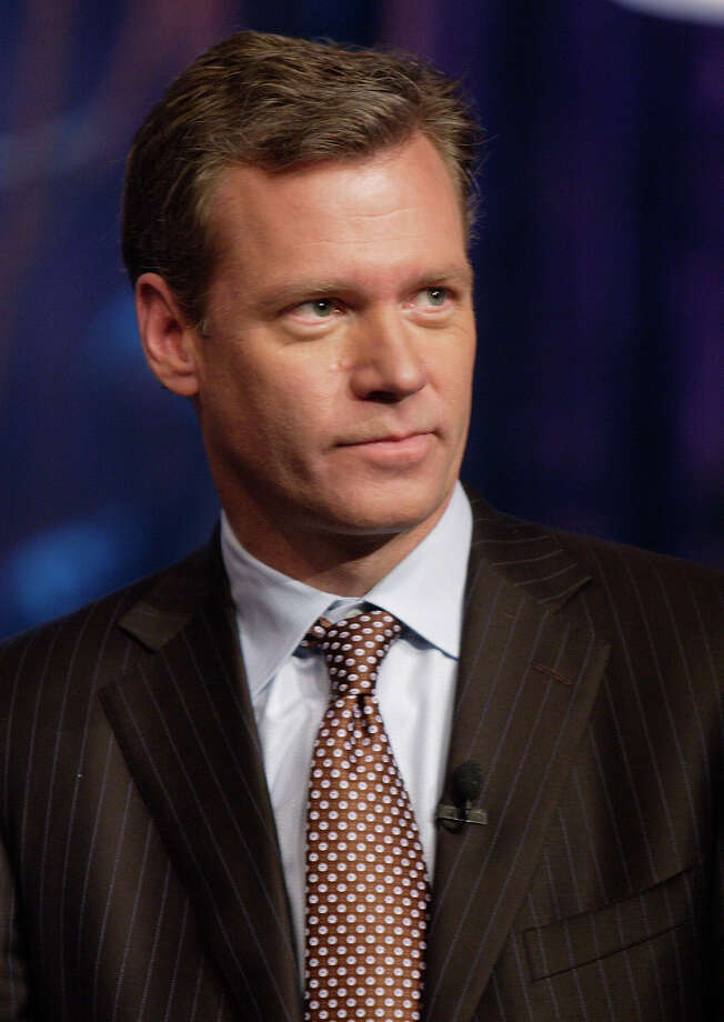 Chris Hansen Photo: Paul Drinkwater / NBC Via Getty Images / 2012 NBCUniversal, Inc. Connecticut Post contributed Getty Images