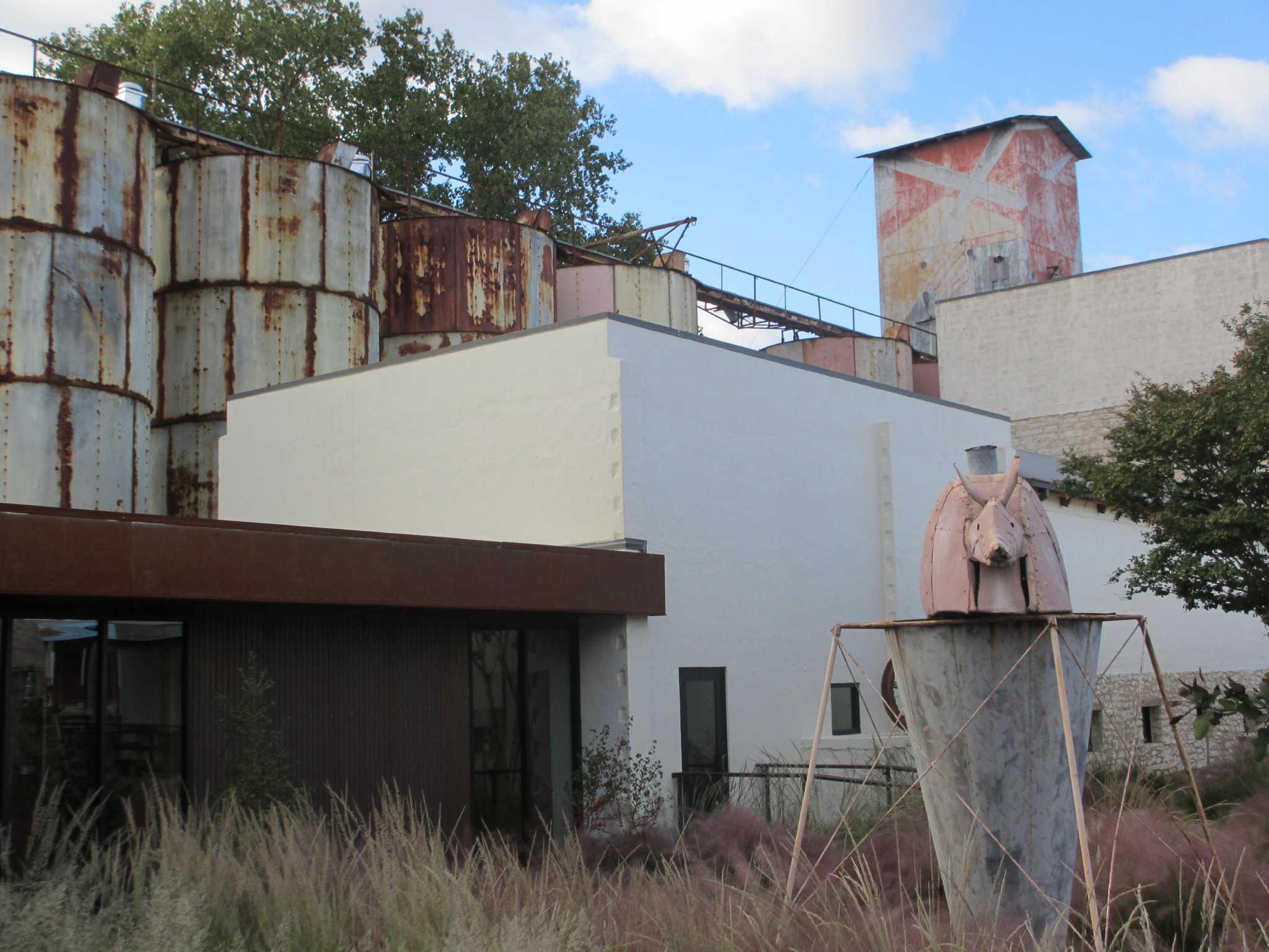 Hill Country Science Mill makes exploration fun - San Antonio ...