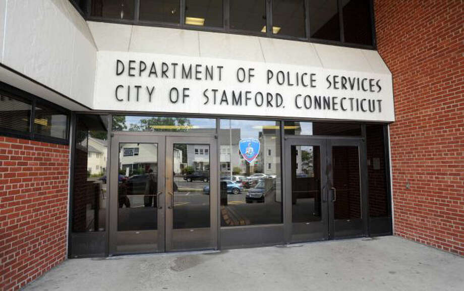 Stamford Police Department. File photo.