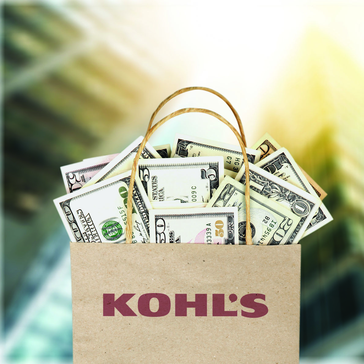 It\'s so easy to cash-in at Kohl\'s - Times Union