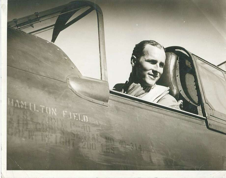 Darien connection: Charles Lindbergh; Aviator Photo: Joe Holley/Houston Chronicle / handout