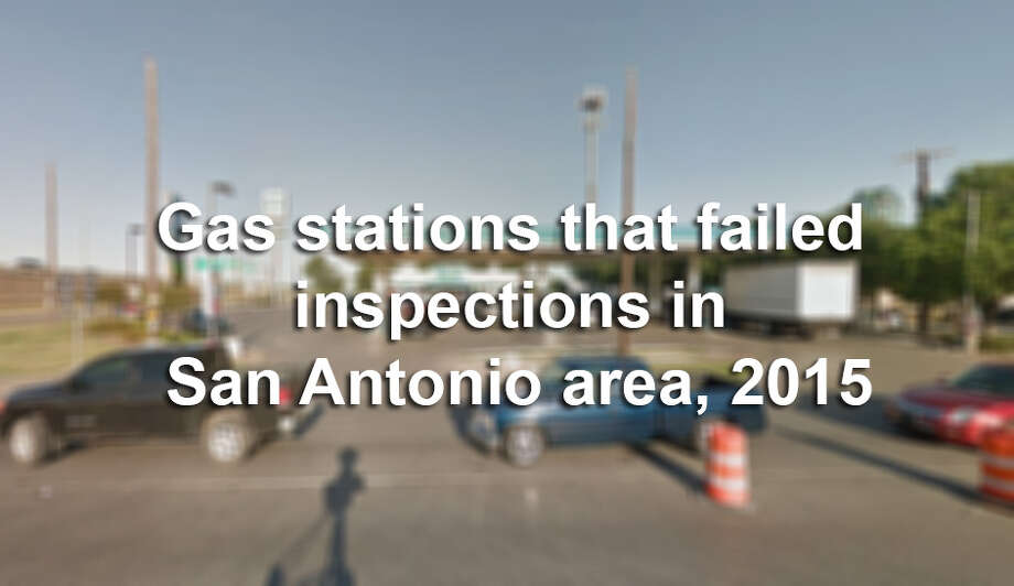 State regulators have found more than 60 gas stations in the San Antonio area this year with pumps that could potentially shortchange customers.Scroll through the slideshow to see which gas stations in the San Antonio area had faulty pumps.