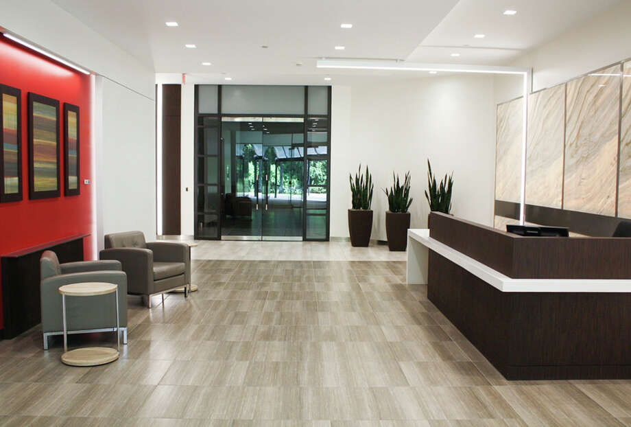Younan Properties recently completed a multi-million dollar lobby and exterior renovation at 2350 North Belt Tower, a 10-story, 165,094 square foot Class A office space in the Greenspoint/IAH submarket.