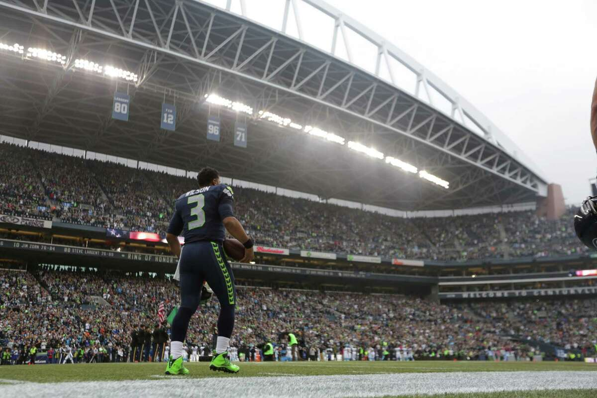 Notable number: 9-0 The Seahawks are 9-0 in prime time games at CenturyLink Field since 2010, Pete Carroll's first season at the helm. Seattle's numbers in the second half of the season under Carroll are similarly dominant, with the Hawks sporting a 22-4 mark in the months of November and December since 2012. This team is generally at its best when the lights are the brightest, and Sunday's prime time matchup certainly seems to give Seattle the historical edge.