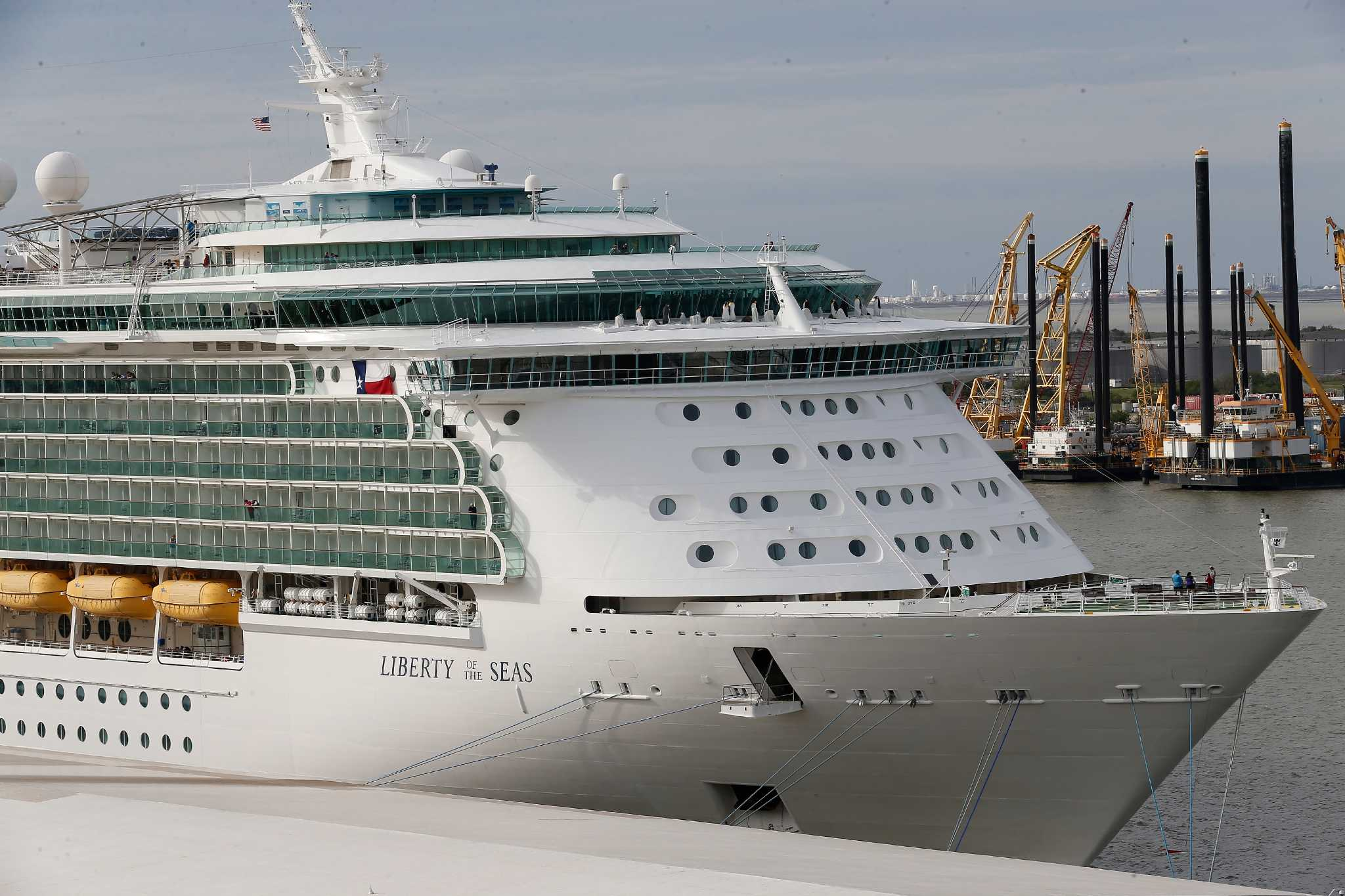 South Texas May Compete With Galveston For Cruises