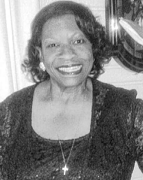 Verna C. Reece died Monday, November 9, 2015. Reece had a front seat in Houston's political area for more than four decades. / handout