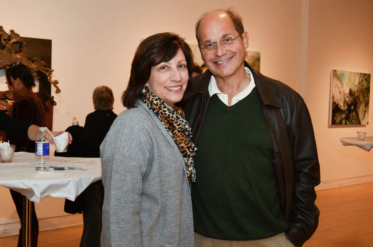 Were you Seen at Brava!, a night of memoir about the place of bras in our lives, a benefit for the YWCA of the Greater Capital Region held at The Arts Center of the Capital Region in Troy.