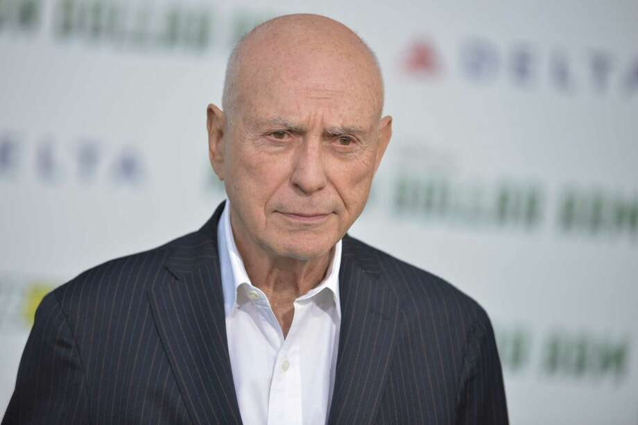 """Alan Arkin is in """"Love the Coopers,"""" which opened Friday. Photo: Richard Shotwell /Associated Press / Invision"""