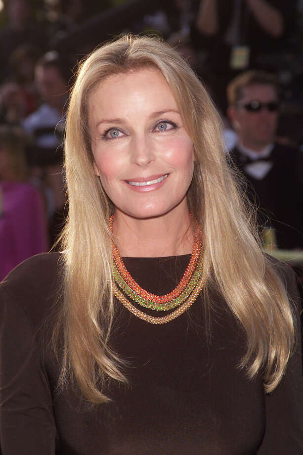 Actress and model Bo Derek turned 62 on Tuesday. (Photo by Evan Agostini/Getty Images) Photo: Evan Agostini, Getty Images / Hulton Archive