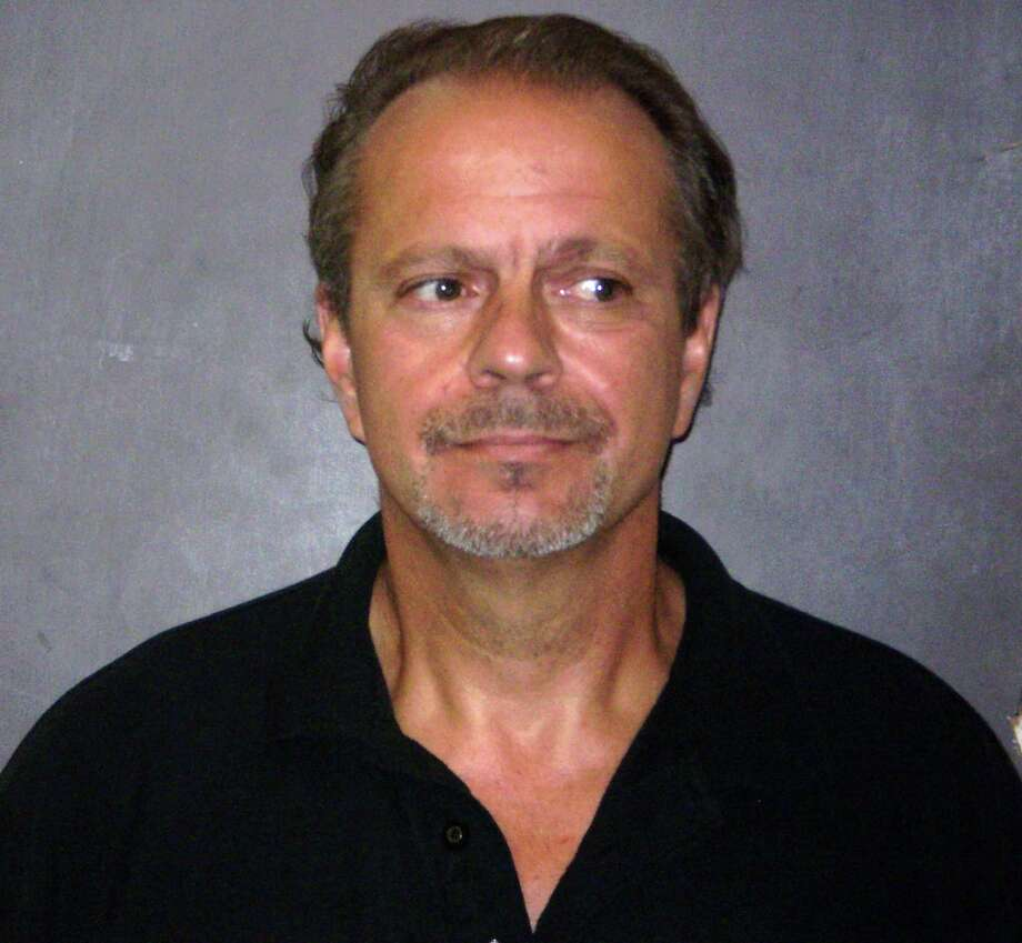 Gregory Christofakis was sentenced to prison Nov. 17 for plotting to kill his ex-wife and cripple his new girlfriend's ex-boyfriend. Photo: Contributed Photo / Contributed Photo / Connecticut Post contributed