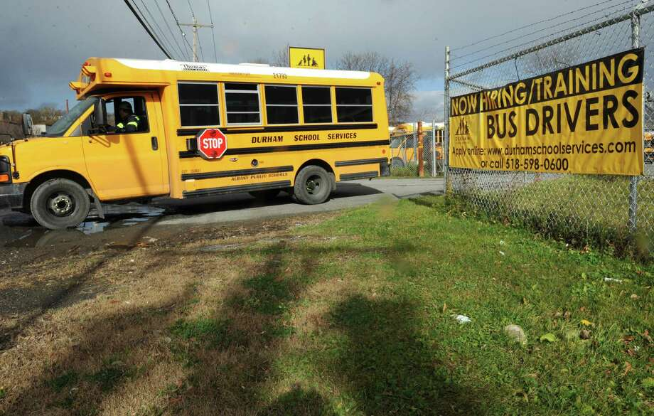Letter Keep Students Safe On Bus Times Union