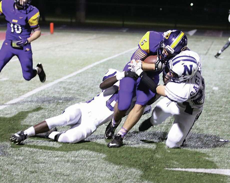 Newton looking to be back in State Championship game courtesy photo Photo: Picasa