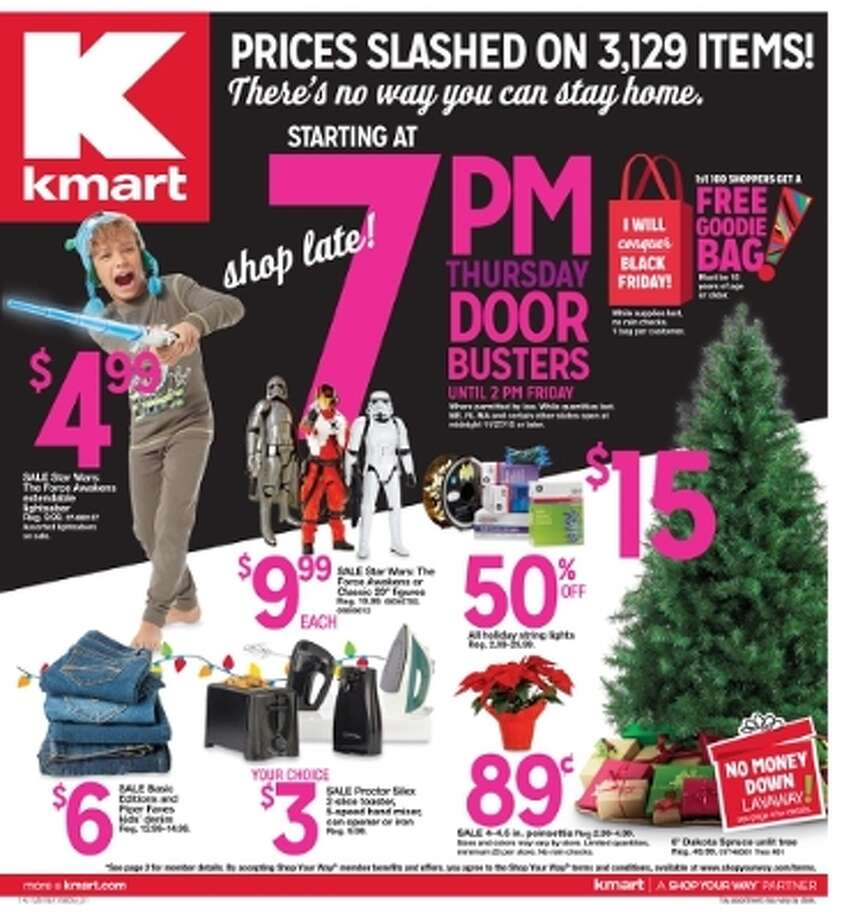 Some Black Friday Retailers Reusing Last Year's Big Deals