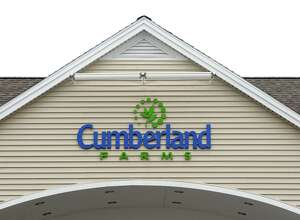 A view of the Cumberland Farms store on Monday, June 10, 2013 in North Greenbush, NY.    (Paul Buckowski / Times Union)