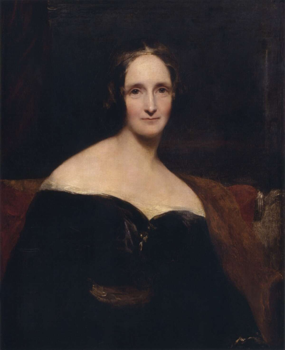 The writer Mary Shelley was 19 when she wrote