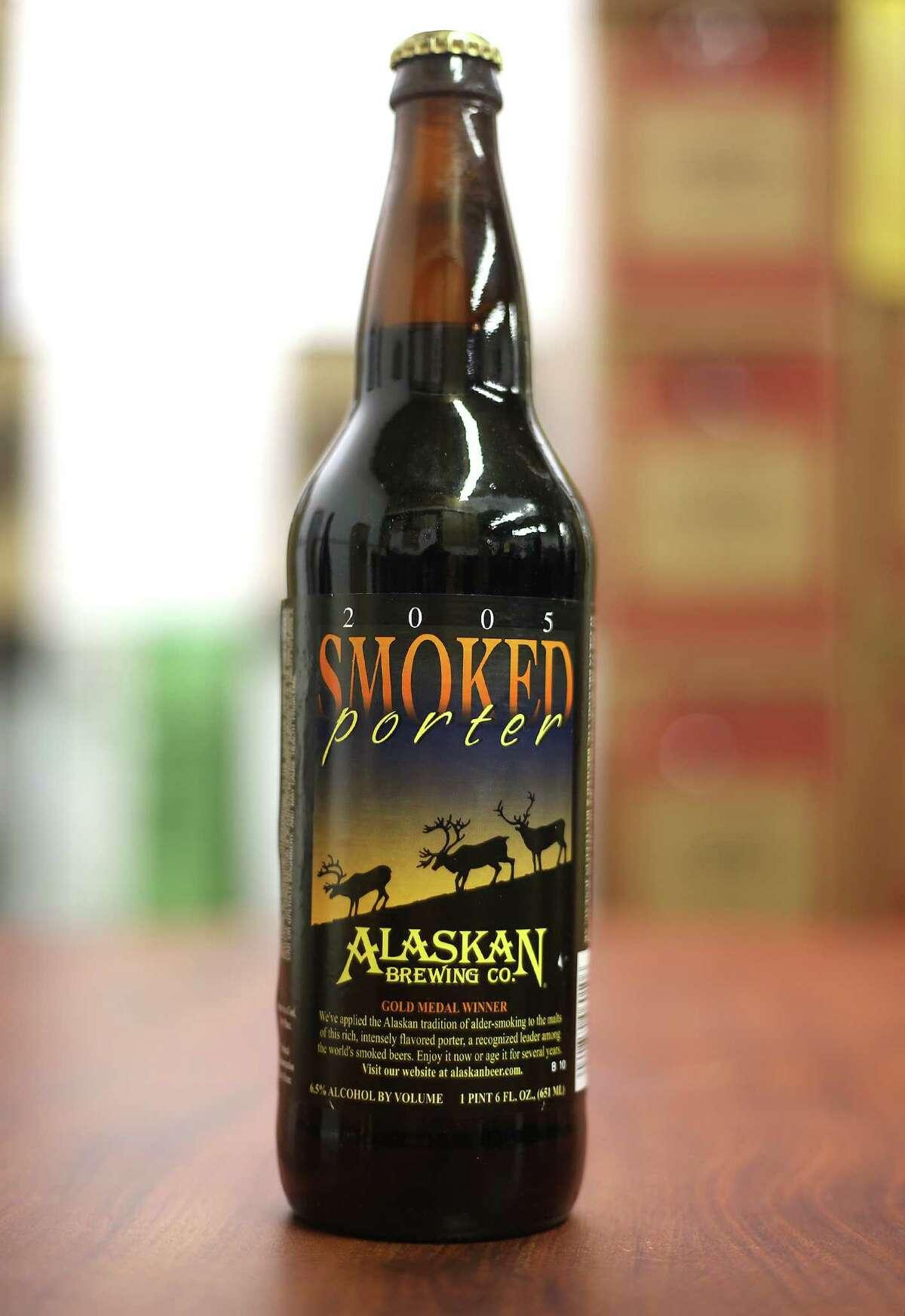 Alaska Alaskan Brewing Co.