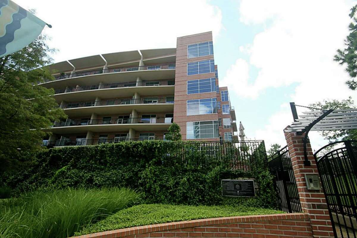 The Woodlands: This three-bedroom, 2-1/2-bath condo has 2,100 square feet and comes furnished. Situated on the fourth floor, it features wood floors, a whirlpool tub and a spacious balcony with a view of the Woodlands Waterway. $1,150,000