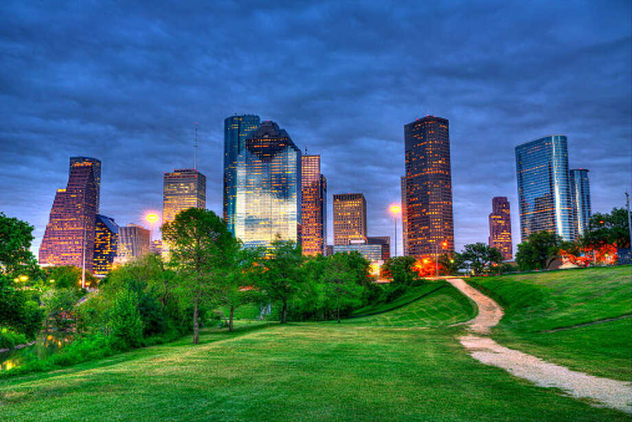 Click to see what readers said Houstonians should be thankful for this year.