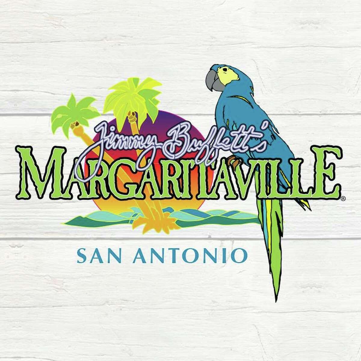 MargaritavilleWhere: Rivercenter mall Expected opening: Open now.