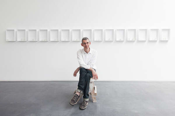 Edmund De Waal The Potter Who Shapes Stories Houstonchronicle