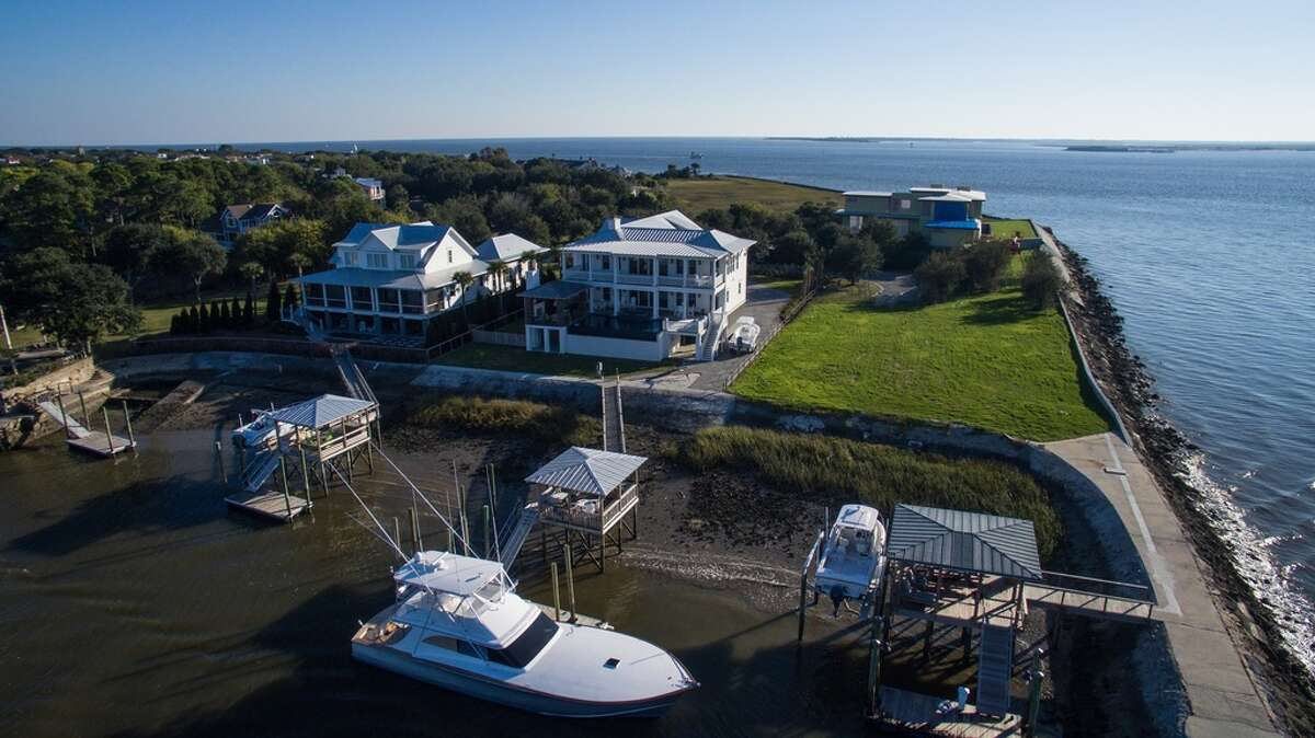 20. Sullivans Island, South Carolina ZIP: 29482National rank: 114Median home values: $1.7 million