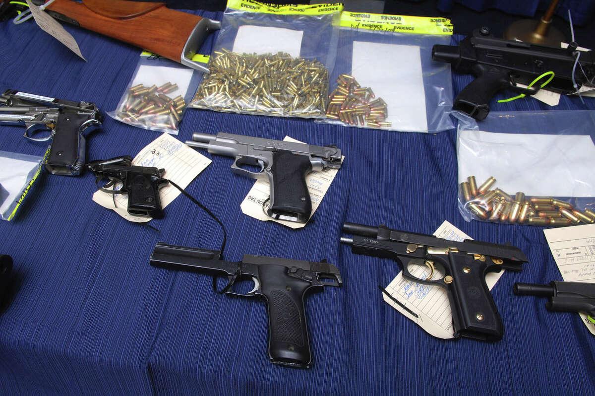 2. Nine Mexican drug cartels are active in the United States: the Beltran-Leyva Organization, the Jalisco New Generation Cartel, Los Cuinis, Gulf Cartel, Juarez Cartel, La Familia Michoacána, Knights Templar, Los Zetas and the Sinaloa Cartel.