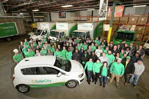 SolarCity to employ 100 in Milford - Photo