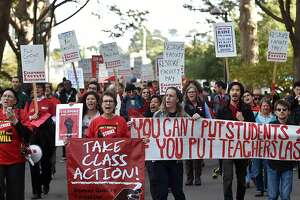 CSU faculty solidify strike date amid stalled negotiations - Photo