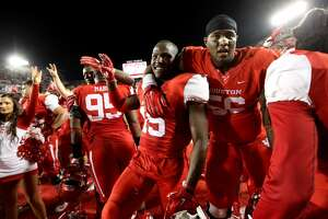 Live: UH football chat with Joseph Duarte - Photo