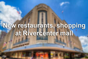 More in store for Rivercenter mall - Photo