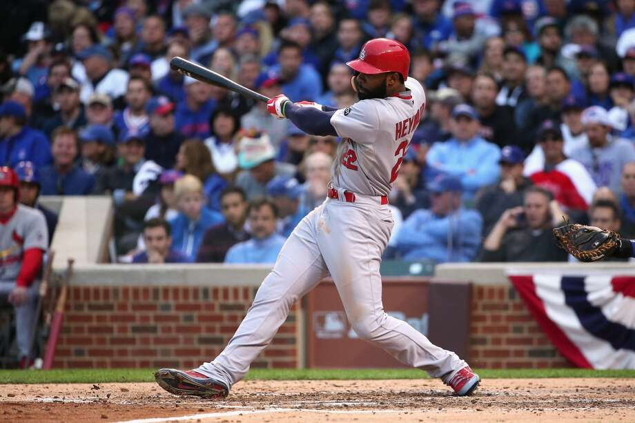 Let's make one thing clear: There is pretty much no chance the Mariners sign Heyward, who is widely considered  to be the top free agent on the market and will likely command a massive contract from whatever suitor ultimately wins the right to his services. But it's fun to dream, isn't it? Heyward is just 26 and is coming off a superb 2015 campaign in which he hit .293/.359/.439 to go along with 13 home runs, 60 RBIs and 23 steals. He's also one of the best defensive right fielders in baseball, a position that the Mariners could use help at with Nelson Cruz figuring to play more DH as he gets later into his career. In an alternate universe, Heyward's infusion into the Seattle lineup would be exactly what the doctor ordered.