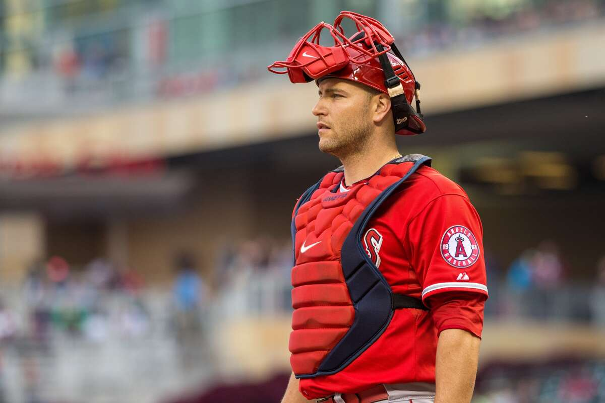 2. Potential catching woes The Mariners signed catcher Chris Iannetta last November to a one-year, $4.25 million contract with a team option for 2017. Soon after, he was named the starter. The 32-year-old is expected to be an upgrade offensively over Mike Zunino, but Iannetta was almost as bad as Zunino last year with the Angels, hitting .188 with 10 homers and 34 RBIs in 92 games.