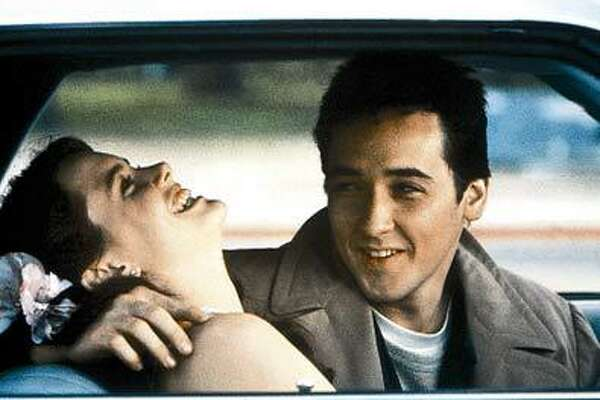 """Say Anything.""  Another movie that has grown in stature over the years."