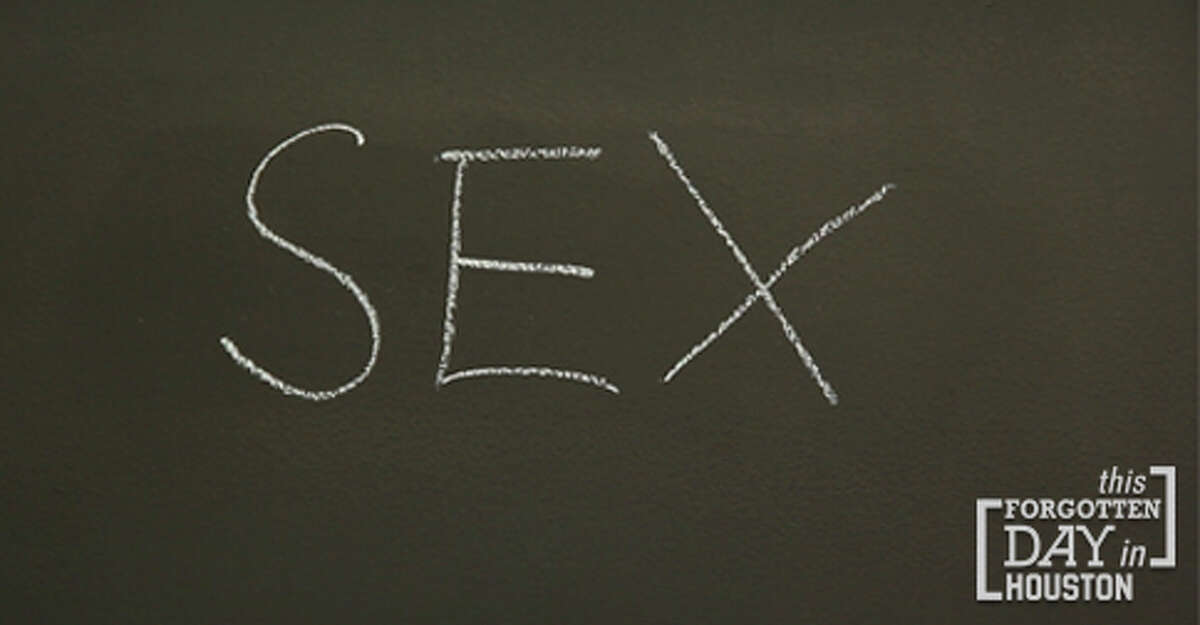 How does sex work?