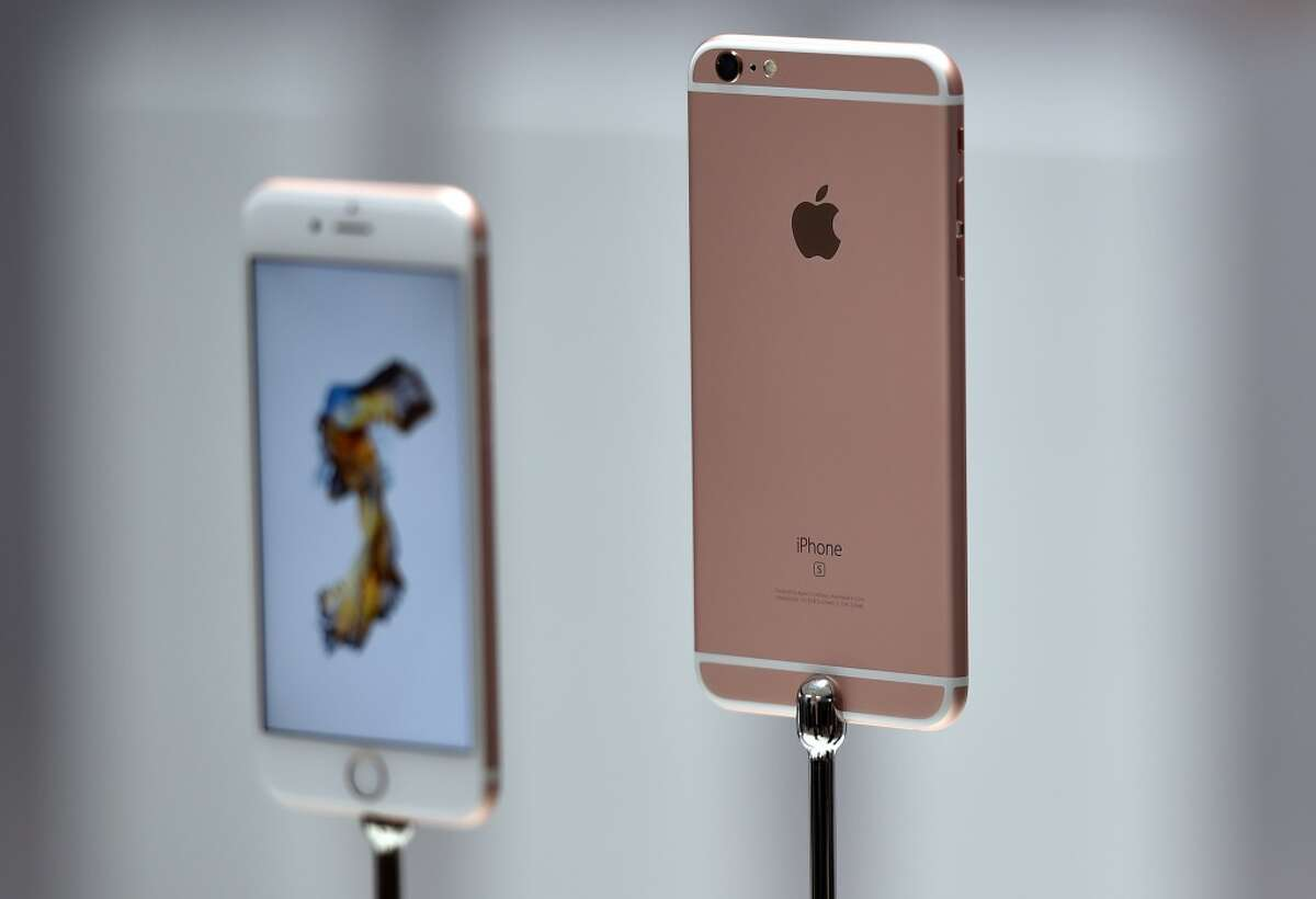 The iPhone SE is cheaper than previous iPhones: (The SE is priced at $399 for 16gb and $499 for 64gb) Come this fall, the iPhone SE will be Apple's