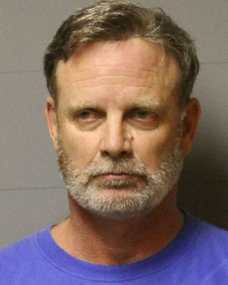 Richard O'Keefe, 57, of Mahopac, N.Y., has been charged with aggravated vehicular homicide, vehicular manslaughter, and driving while intoxicated. Photo: Contributed / New York State Police