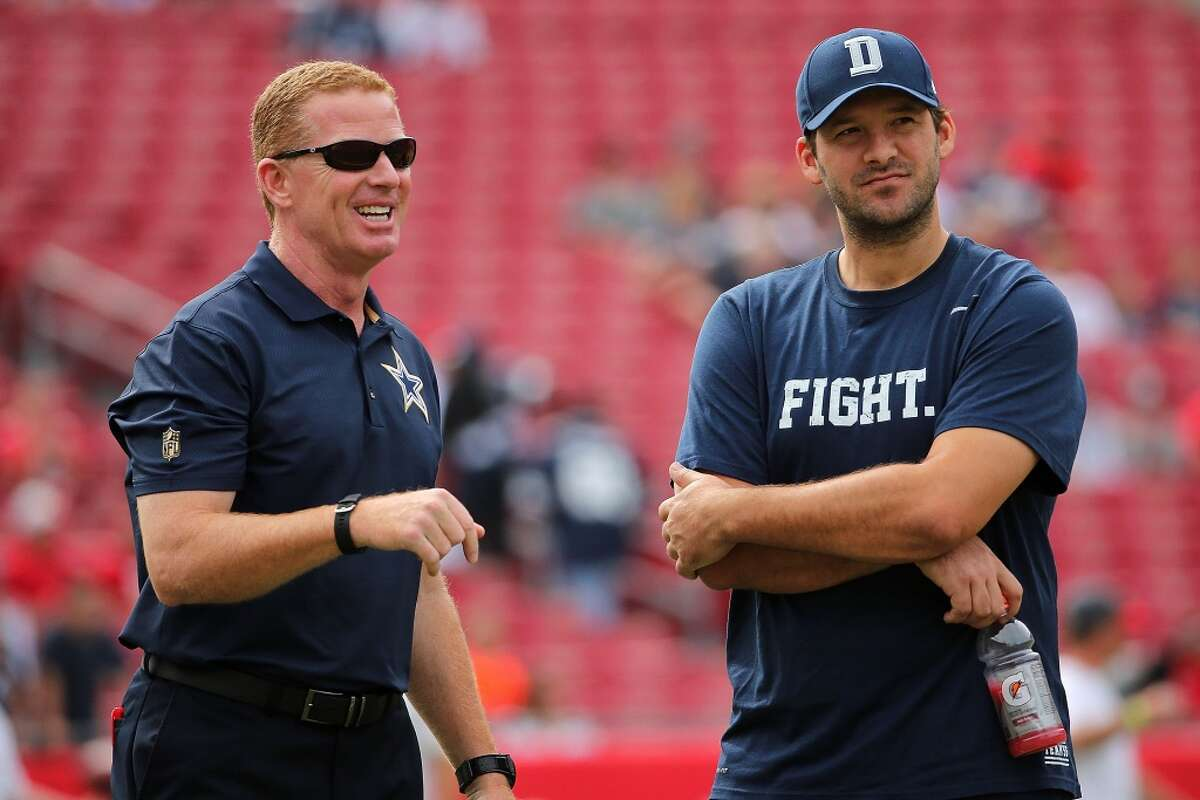 31. Dallas (2-7) Last week: 29 The Cowboys have a seven-game losing streak. They've scored 166 points and 16 touchdowns, both tied for the second-fewest in the NFL.