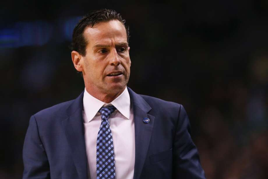 Kenny Atkinson  The Atlanta Hawks assistant is unknown to casual NBA fans, but in NBA circles, he's known as one of the top assistants in the league. He spent four seasons under Mike D'Antoni in New York and has been a good fit in Miami. He came close to getting the 76ers job in 2013, and it's only a matter of time before he gets a head coaching job.