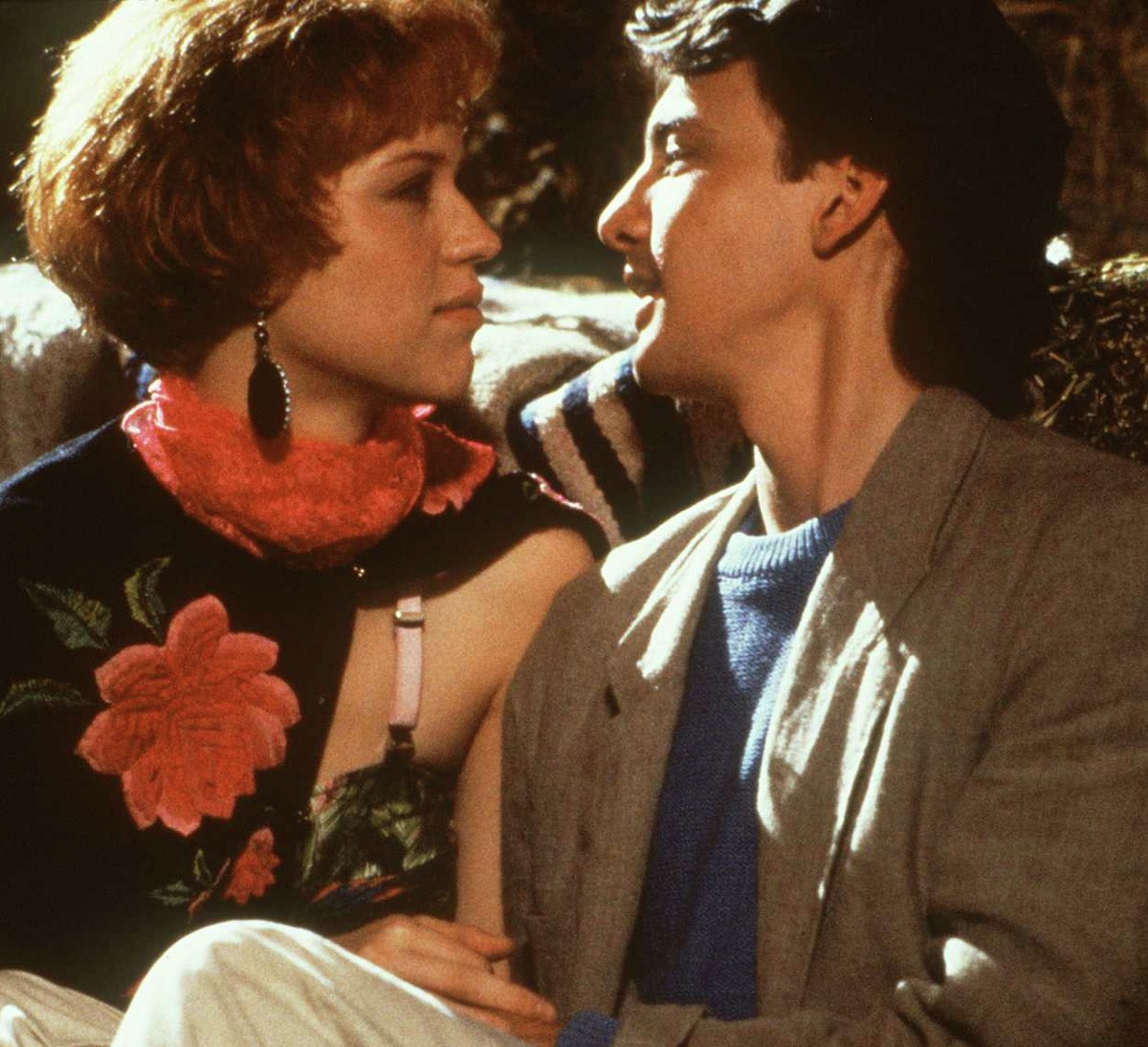 The movie grossed $40,471,663 after debuting Feb. 28, 1986.It was filmed in the same high school