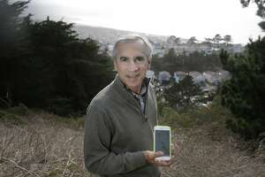 App tracks risks, ranks hazards of nearby earthquake faults - Photo